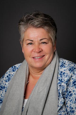 Ann Lingås