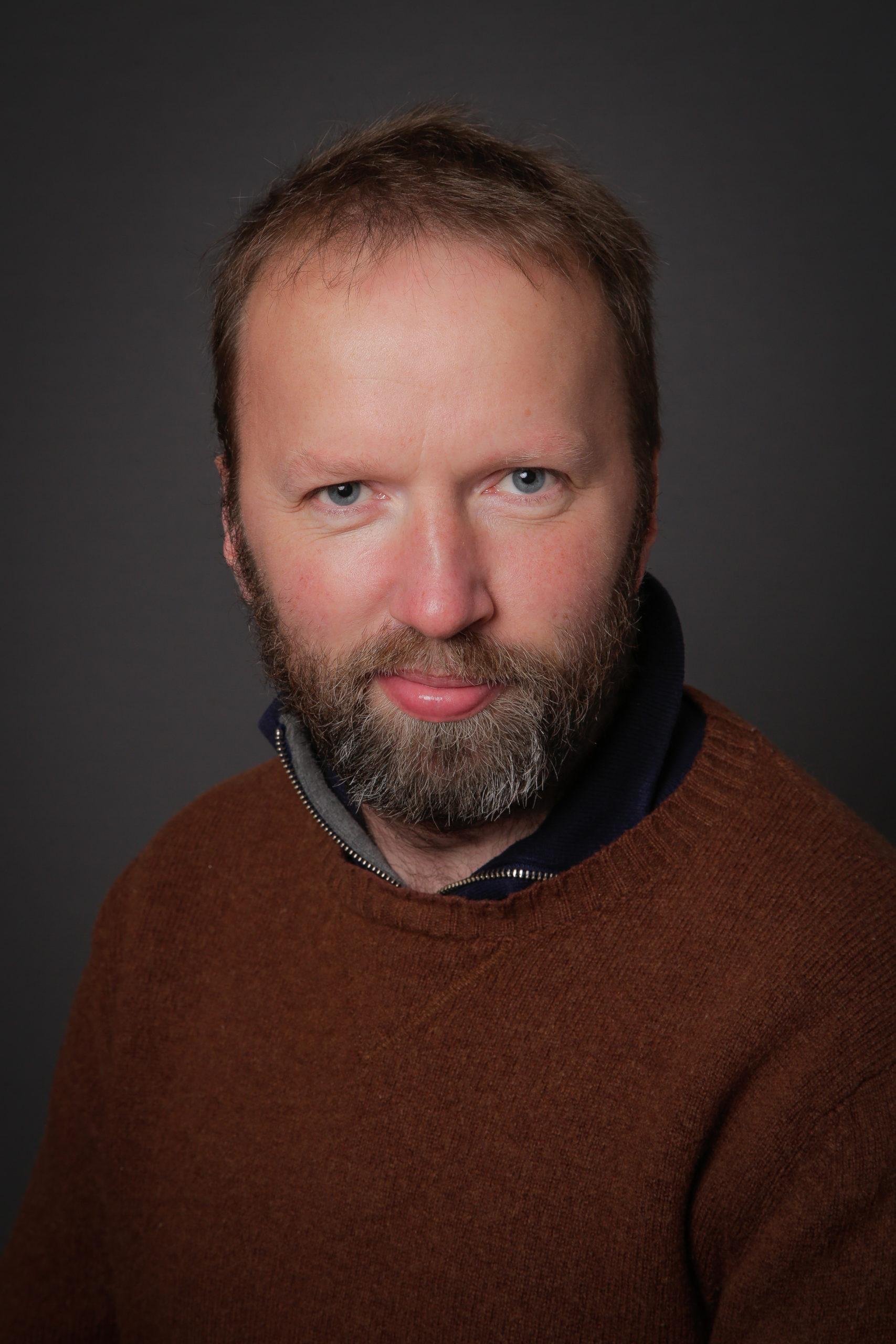 Arne Kristoffer Tynæs