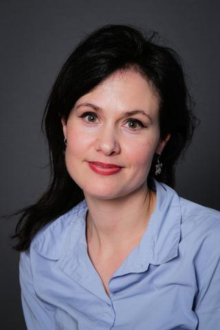 Cecilie Haugedal