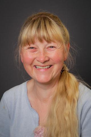 Gunn Agnes Nilsen Nome