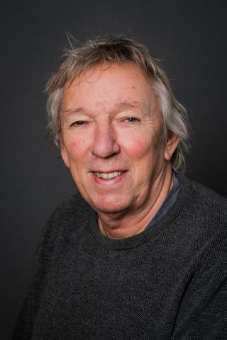 Tommy Tjernø